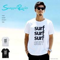 ◆サーフロゴTシャツ◆