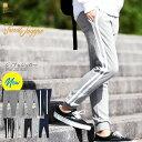 【さらに最大20%OFFクーポン★店内どれでも】◆テーパード&ジョガースウェットパンツ◆ジョガーパンツ メンズ テーパードパンツ スウェットパンツ ジップ スリムパンツ ボトムス パンツ セットアップ可
