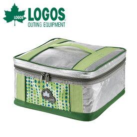 ロゴス LOGOS insul10 ピザクーラー&ウォーマー/81670560【LG-COOK】