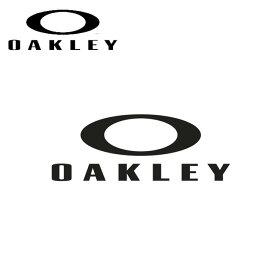 OAKLEY オークリー Logo Sticker Pack Small (73) 210-804-001 【ステッカー/シール/おしゃれ/アウトドア】【メール便発送350円・代引不可】