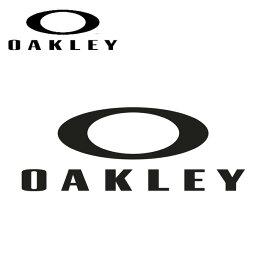 OAKLEY オークリー Logo Sticker Pack Large (72) 210-805-001 【ステッカー/シール/おしゃれ/アウトドア】【メール便発送350円・代引不可】
