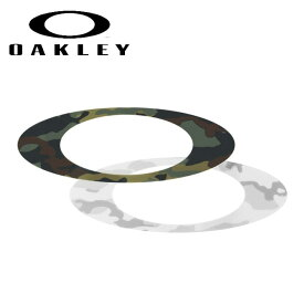 OAKLEY オークリー 5.5 Logo Sticker Pack (71) 211-061-001 【ステッカー/シール/おしゃれ/アウトドア】