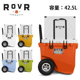 【10月25日限定 楽天カード使用でP最大8倍】RovR ローバー ROLLR 45QT 【アウトドア/キャンプ/イベント/クーラーボックス/保冷/キャリーワゴン/チェア】