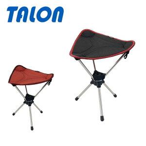 TALON タロン Pivot Chair Mini ピボットチェアー・ミニ TLPVC-MIN 【チェアー/椅子/折りたたみ/アウトドア/キャンプ/スポーツ観戦】
