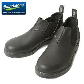 【スマホエントリでP10倍確定!12日 10時〜】Blundstone ブランドストーン BS1611 Voltan Black BS1611089 【アウトドア/靴/ローカット/ワーク/メンズ/レディース】