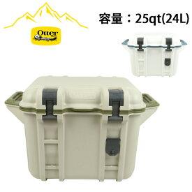【タンブラープレゼント】OtterBox オッターボックス ベンチャーハードクーラー25クォート OBV25 【クーラーボックス/軽量/保冷バッグ/ハードクーラー】