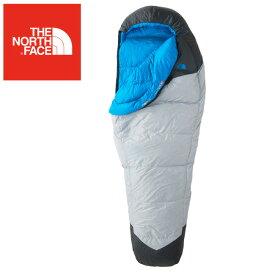 THE NORTH FACE ノースフェイス Blue Kazoo ブルーカズー NBR41800 【スリーピングバッグ/寝袋/アウトドア/キャンプ】