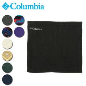 Columbia コロンビア BUCKEYE SPRINGS NECK GAITER バックアイスプリングスネックゲイター PU2149 【アウトドア/ネックウォーマー/フリース/日本正規品】【メール便・代引不可】