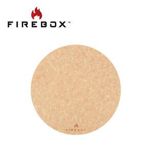【10月25日限定 楽天カード使用でP最大8倍】FIREBOX ファイヤーボックス カッティングボードM FB-CBM 【鍋敷き/まな板/アウトドア/キャンプ/調理】