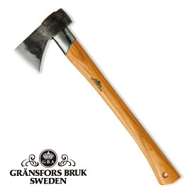 GRANSFORS BRUK グレンスフォシュ・ブルーク Outdoor AXE アウトドアアックス 425 【斧/焚き火/アウトドア/キャンプ】