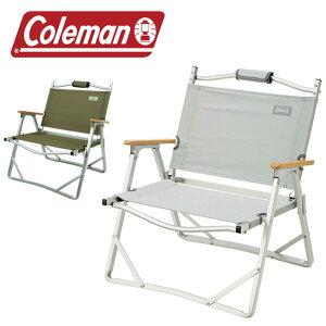 Coleman コールマン コンパクトフォールディングチェア 2000033561 / 2000033562 【アウトドア/キャンプ/椅子/イベント】