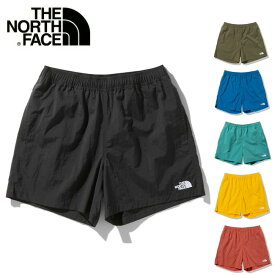 THE NORTH FACE ノースフェイス Versatile Short バーサタイルショーツ NB42051 【ボトムス/ズボン/ハーフパンツ/ショート/アウトドア】【メール便・代引不可】【日本正規品】
