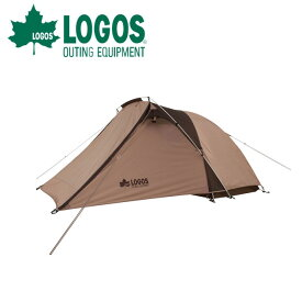LOGOS ロゴス neos ツーリングドゥーブル・SOLO-BJ 71805557 【テント/1人用/ソロ/キャンプ/アウトドア】