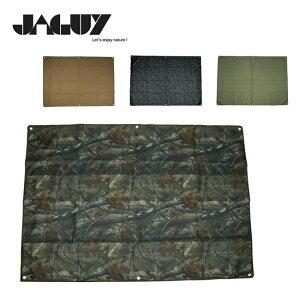 JAGUY ヤガイ 防水PVCグランドシート L JAG-1903 【キャンプ/海/公園/レジャー/アウトドア】