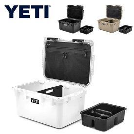 YETI イエティ Loadout GoBox 30 ロードアウトゴーボックス 【ギア/工具/ケース/収納/キャンプ/アウトドア】