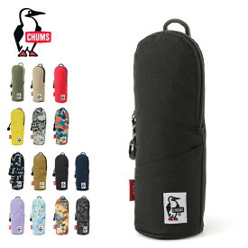 CHUMS チャムス Recycle Long Stand Case リサイクルロングスタンドケース CH60-3131 【カトラリーケース/ペンケース】【メール便・代引不可】