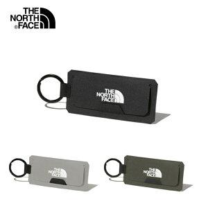 【4/9〜4/16お買い物マラソン限定★エントリーでポイント5倍】THE NORTH FACE ノースフェイス Pebble Key Case Mono ペブルキーケースモノ NN32110 【キーリング/鍵/日本正規品】【メール便・代引不可】