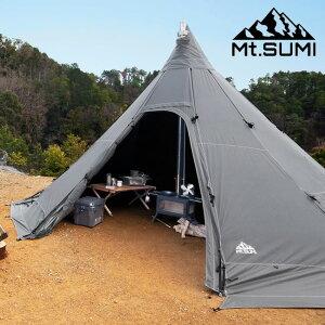 Mt.SUMI マウントスミ StoveTent NonaT/C ストーブテントノナT/C TS2109N 【アウトドア/キャンプ/薪ストーブ用】