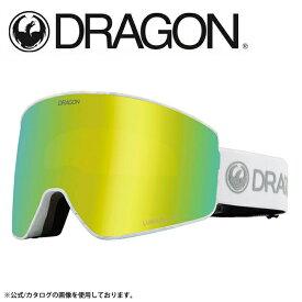 2022 DRAGON ドラゴン PXV ピーエックスブイ CARRARA/LUMALENS J.GOLD ION 【スノーボード/日本正規品/ジャパンフィット】