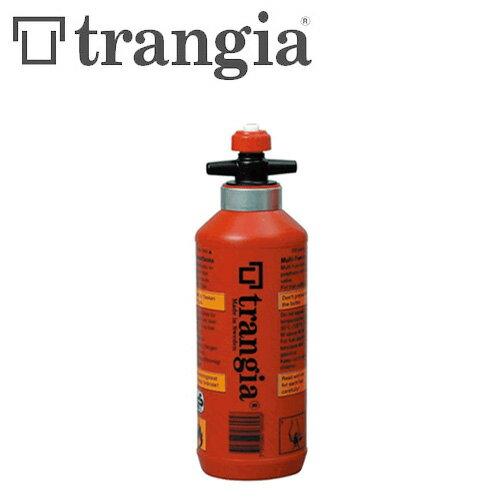 trangia/トランギア アルコール用ボトル トランギア・フューエルボトル0.3L TR-506003