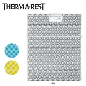 THERM A REST サーマレスト シート Z シート ソル