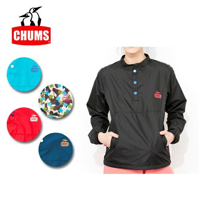 チャムス chums Breeze Hurricane Top ブリーズハリケーントップ レディース フェス アウトドア正規品 CH14-1025