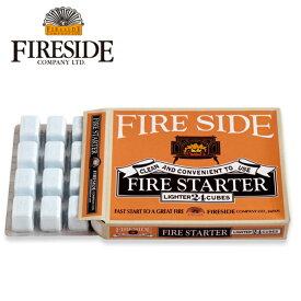 FIRESIDE ファイヤーサイド ドラゴン着火剤 【BBQ】 着火剤 焚火 バーベキュー キャンプ