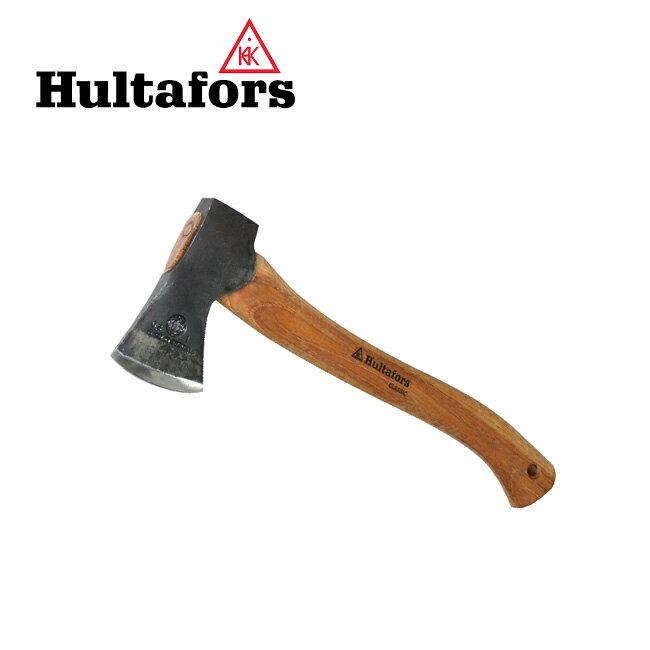 ハルタホース Hultafors クラシックスカウト AV08407010 【ZAKK】斧 アッキス アウトドア キャンプ 斧