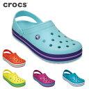 クロックス CROCS サンダル CROCBAND クロックバンド 11016 【靴】メンズ クロックス レディース クロックス/11016 crs16-010...