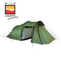 WILDCOUNTRYワイルドカントリーテントフーリー644HOO60【TENTARP】【TENT】キャンプテントタープテントキャンプ用テントアウトドア