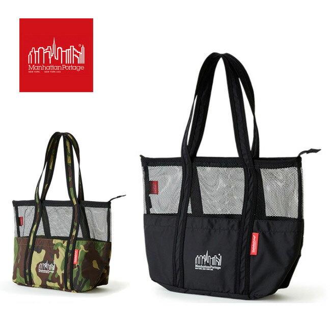 【日本正規品】【数量限定モデル】 マンハッタンポーテージ ManhattanPortage トートバッグ Urban Lite Tompkins Tote Bag Mサイズ MP1336ZMESH2CDL 【カバン】|通勤|通学|ファッション|人気|おしゃれ|メンズ|レディース|
