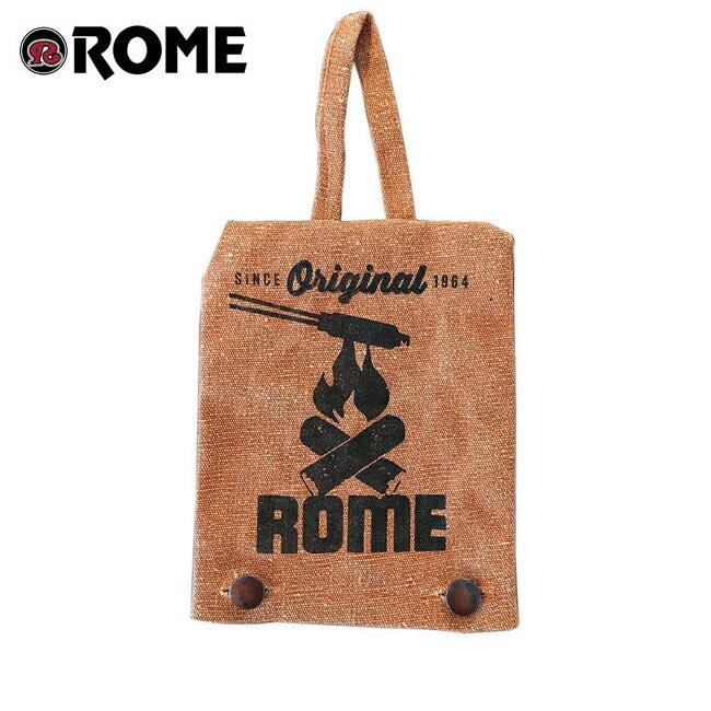 Rome Pie Iron/ローム Single Pie Iron Bag シングルパイアイロンバッグ #1997 【BBQ】【CKKR】 ホットサンド サンドウィッチ 収納袋