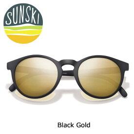 8c305a0d0e10db SUNSKI サンスキ サングラス Dipseas ディプシーズ/Black Gold SUN-DS-BKG 【雑貨】