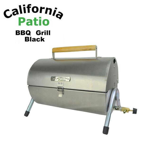 California Patio カリフォルニアパティオ LPガスグリル カセットガスアダプターセット 【BBQ】【GLIL】BBQ キャンプ 屋外