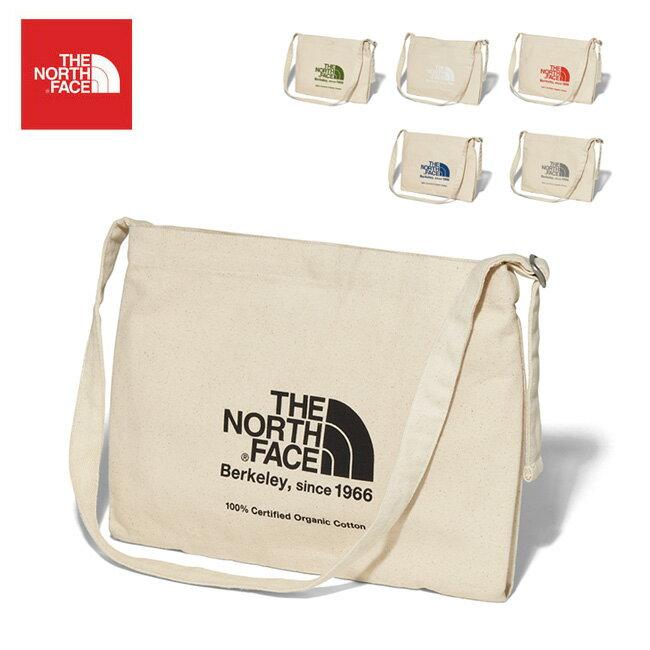 ノースフェイス THE NORTH FACE ショルダーバック ミュゼットバッグ Musette Bag NM81765 【NF-BAG】鞄 バッグ