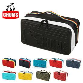 CHUMS チャムス マルチケース Booby Multi Hard Case M ブービーマルチハードケースM CH62-1205 【カバン】アウトドア キャンプ バッグ ケース 収納