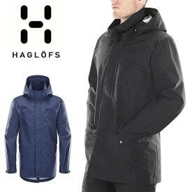HAGLOFS ホグロフス ジャケット IDTJARN JACKET MEN 603608 【服】メンズ アウター 防寒