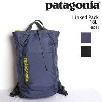 パタゴニアPatagoniaLinkedPack18Lリンクド・パック18L48051【カバン】ナイロンアウトドア登山耐久性撥水