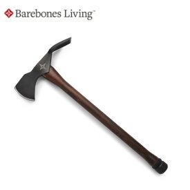 Barebones Living ベアボーンズリビング 斧 プラスキアックス 【ZAKK】アッキス アウトドア キャンプ 斧