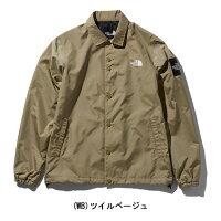 ノースフェイスTHENORTHFACEジャケットザコーチジャケットTheCoachJacketNP21836【NF-OUTER】日本正規品