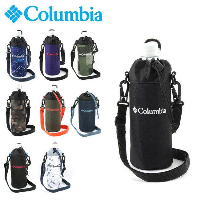 コロンビア Columbia ボトルホルダー プライスストリームボトルホルダー Price Stream Bottle Holder PU2203 【雑貨】アウトドア キャンプ【メール便・代引不可】