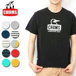 チャムスchumsTシャツBoobyFaceT-ShirtブービーフェイスTシャツCH01-1325メンズ正規品【服】【t-cnr】【メール便発送・代引き不可】