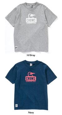 チャムスchumsTシャツBoobyFaceT-ShirtWomen'sブービーフェイスTシャツCH11-1325レディース正規品【服】【t-cnr】【メール便発送・代引き不可】