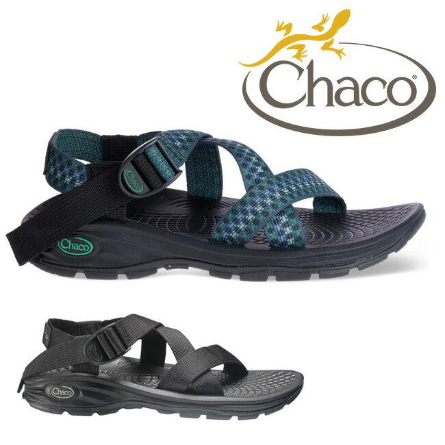 Chaco チャコ サンダル メンズ Zヴォルブ M's ZVOLV 12366043 【靴】日本正規品 アウトドア スポーツサンダル