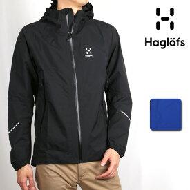 HAGLOFS/ホグロフス ジャケット ALVERSA JACKET MEN 603830 【服】メンズ アウター
