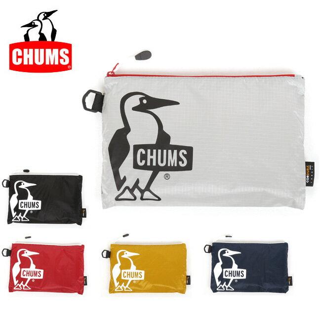 チャムス chums ポーチ Large Pouch ラージーポーチ CH60-2527 【雑貨】【メール便・代引き不可】