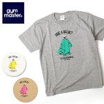 ジムマスターgymmasterBREAKTeeG979313【服】Tシャツファッションアウトドアフェス【t-cnr】【メール便・代引不可】