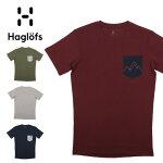 HAGLOFS/ホグロフスTシャツMIRTHTEEMEN603542【服】【t-cnr】メンズシャツ【メール便・代引き不可】