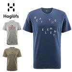 HAGLOFS/ホグロフスTシャツGAMPERTEEMEN603992【服】【t-cnr】メンズシャツ【メール便・代引き不可】