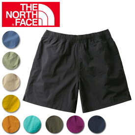 THE NORTH FACE ノースフェイス Versatile Short バーサタイルショーツ NB41851 【ショートパンツ/メンズ/日本正規品】【メール便・代引不可】